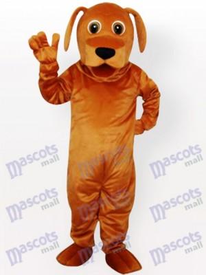Grande Perro Disfraz de mascota