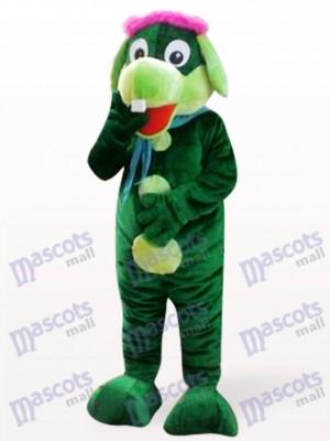 Perro Prezzemolo Verde Disfraz de mascota Animal