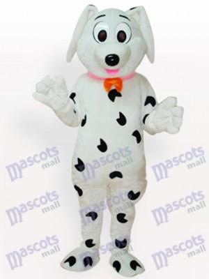 Perro amistoso de la mancha Disfraz de mascota Animal