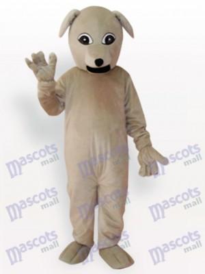 Perro Corredor Peluche Corto Adulto Disfraz de mascota
