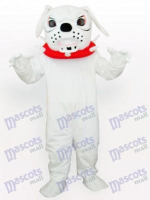 Perro Spike con Cuello rojo Disfraz de mascota