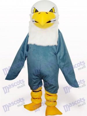 Peluche Águila Fuscous Adulto Disfraz de mascota
