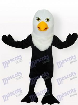 Águila Negra Adulto Disfraz de mascota