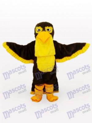 Águila volando Adulto Disfraz de mascota