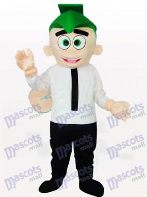 Rana Amigo adulto Disfraz de mascota