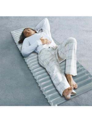 Cama inflable para dormir para acampar al aire libre