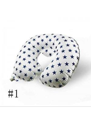 Almohada inflable para el cuello