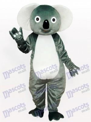 Adorable gran coala adulto Disfraz de mascota Animal