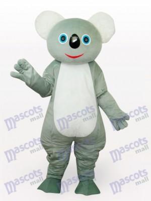 Coala gordo Disfraz de mascota Animal