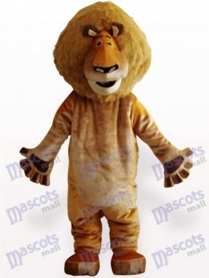 Alex León Animal Disfraz de mascota