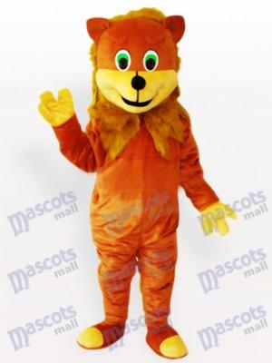 León Africano Adulto Disfraz de mascota Animal