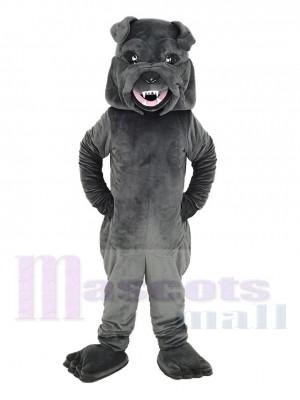 Negro Perro SharPei Disfraz de mascota Animal