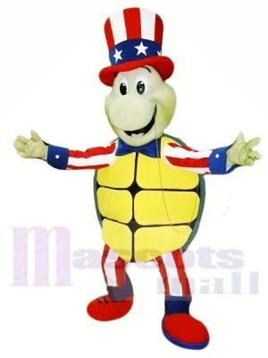 Tortuga feliz Disfraz de mascota