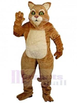 Gato de la casa de lujo Disfraz de mascota animal