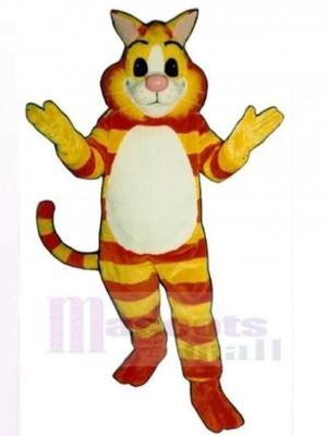 Amistoso gato de Cheshire Disfraz de mascota animal