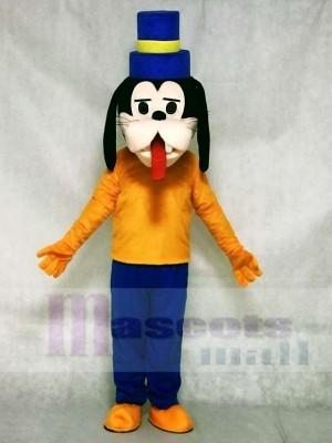 Camiseta Goofy Dog Disfraz de mascota