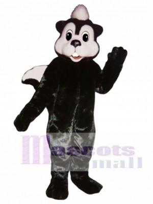 Cheri Skunk Disfraz de mascota