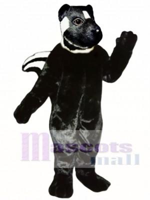 Mofeta del este Disfraz de mascota