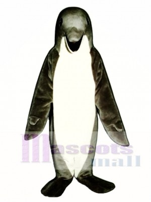 Lindo delfín Disfraz de mascota