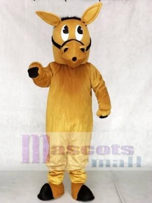 Burro lindo de Barney Burro Disfraz de mascota