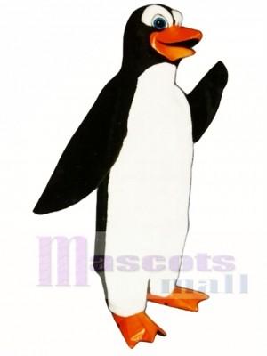 Lindo pingüino de Perry Disfraz de mascota