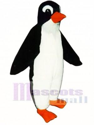 Pingüino lindo de Percy Disfraz de mascota