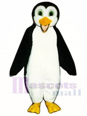 Lindo pingüino Molly Disfraz de mascota