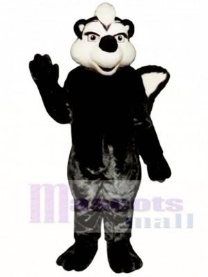 Mofeta apestosa Disfraz de mascota