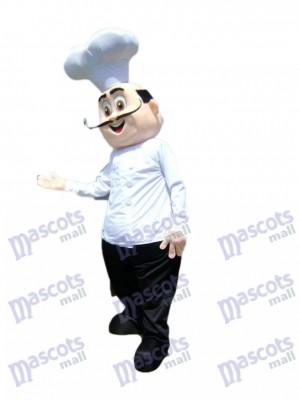 Promoción Restaurante Cocinero Disfraz de mascota