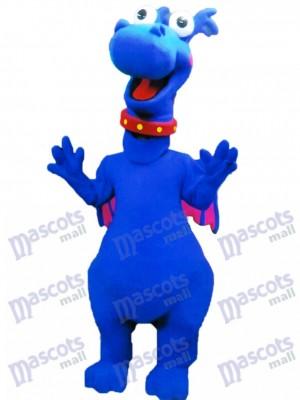 Continuar azul congestionado Disfraz de mascota Animal