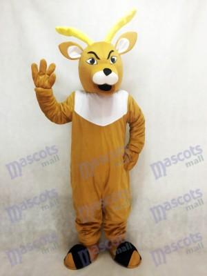 Ciervo Dorian Disfraz de mascota animal