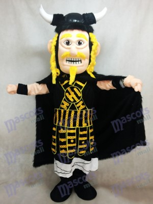 Loki vikingo Viking Disfraz de mascota personas