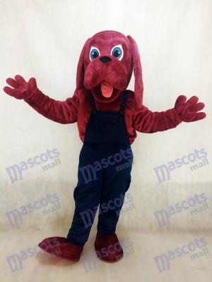 Perro sabueso Disfraz de mascota animal