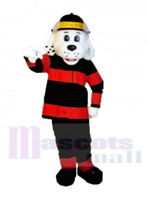 Sparky Perro disfraz de mascota