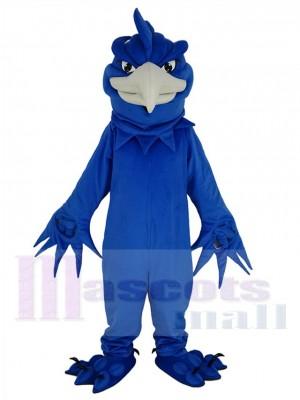 Pájaro Fénix disfraz de mascota