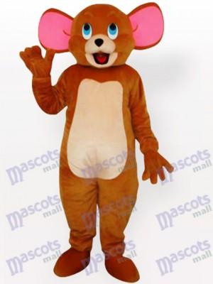 Henry Ratón con orejas grandes Disfraz de mascota
