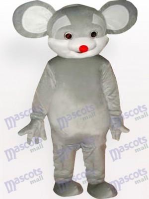 Ratón Smarty Disfraz de mascota Animal