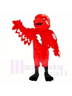 St John Thunderbird Disfraz de mascota