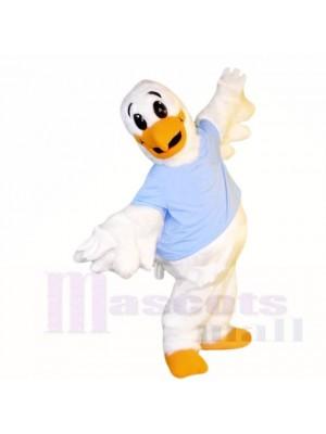 Squall Gaviota Disfraz de mascota