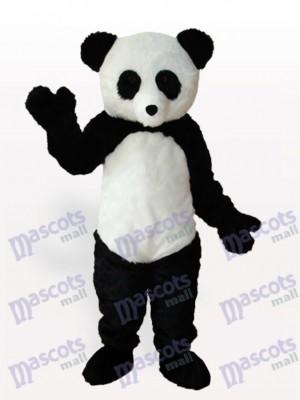 Adorable panda gigante Disfraz de mascota Animal