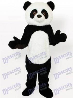 Adorable panda gigante Disfraz de mascota