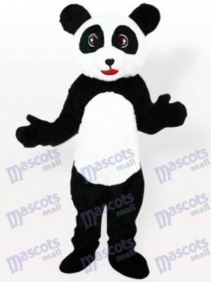 Panda cómico Animal adulto Disfraz de mascota