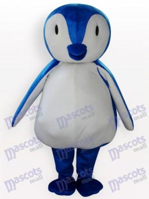 Pingüino de dibujos animados para adultos Disfraz de mascota