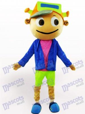 Gorra Chico Disfraz de mascota Dibujos animados