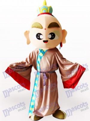 Tang Monk Adulto Disfraz de mascota