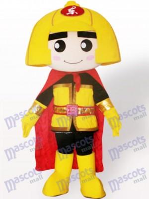 Adulto general Disfraz de mascota Dibujos animados