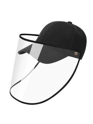Protección Gorro de protección anti-viento y anti-polvo
