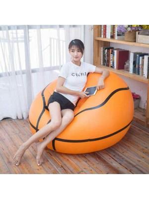 Sofá inflable de aire de bola de PVC
