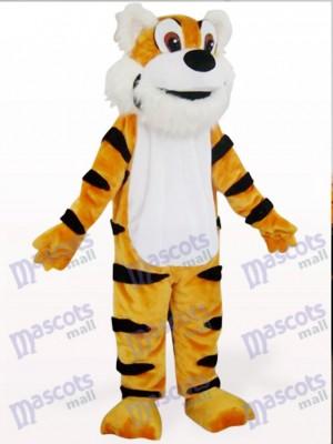 Lindo tigre naranja Disfraz de mascota Animal