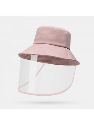 Unisex Anti-fog Hat Cap Protect Eye Mask Removable Sun Visor